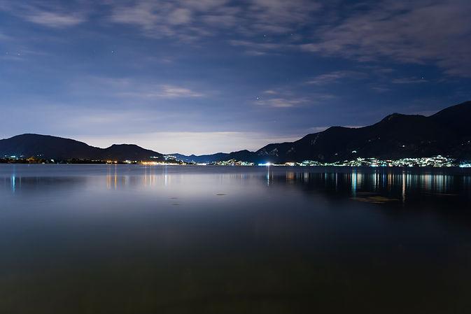 Paesaggio | Lago d'Iseo