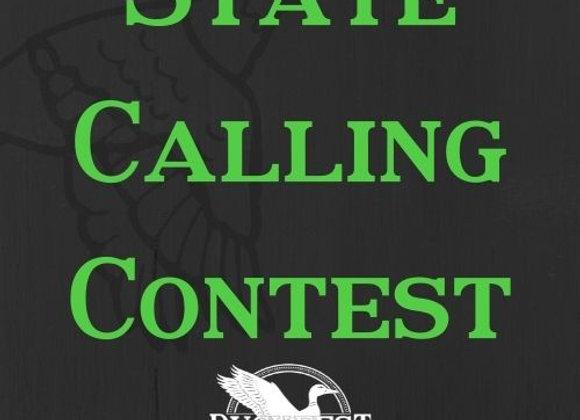 Missouri State Registration