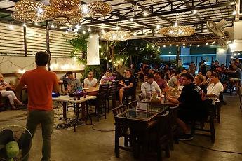 Start2Bitcoin: Bitcoin community Chiang Mai, Thailand