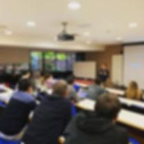 Start2Bitcoin - Business presentation in