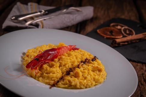 Food Photography Genova