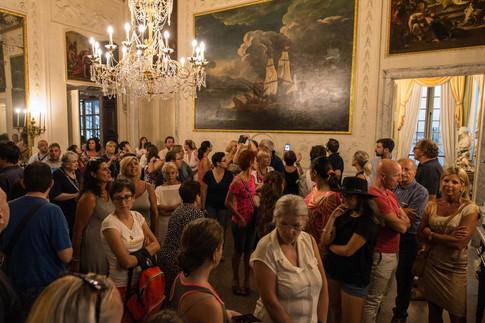 Fotografia di Eventi e Manifestazioni a Genova