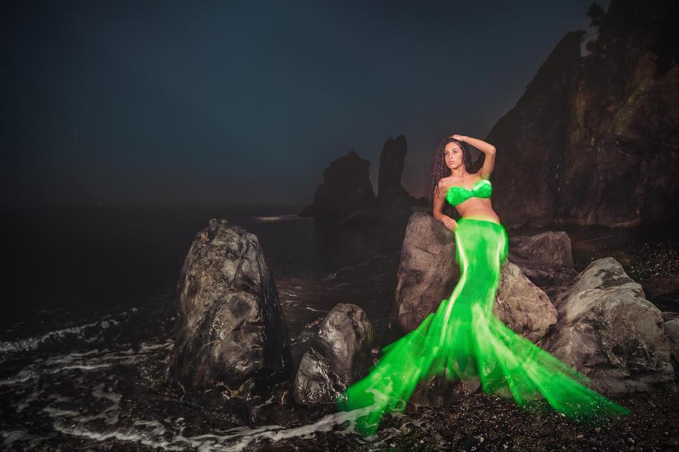 Imaginary Dress