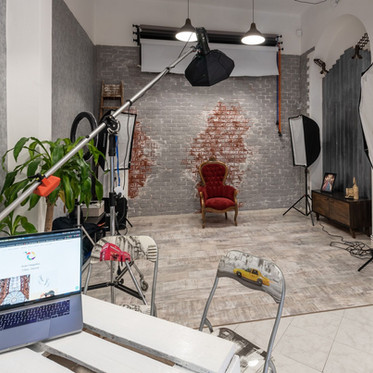 Il nuovo Studio f/Zero