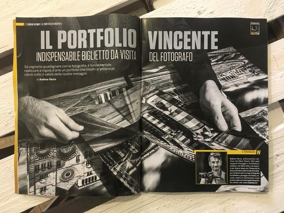 Pubblicazioni Andrea Facco