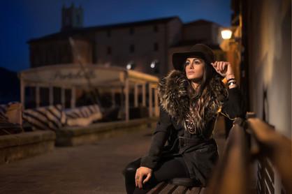 Servizio Fotografico Ritratto Genova