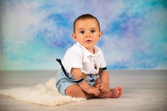 Servizio Fotografico New Born & Family Genova