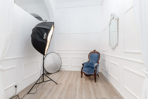 Studio Fotografico f/Zero Genova