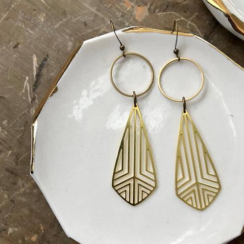 Avenue A Earrings