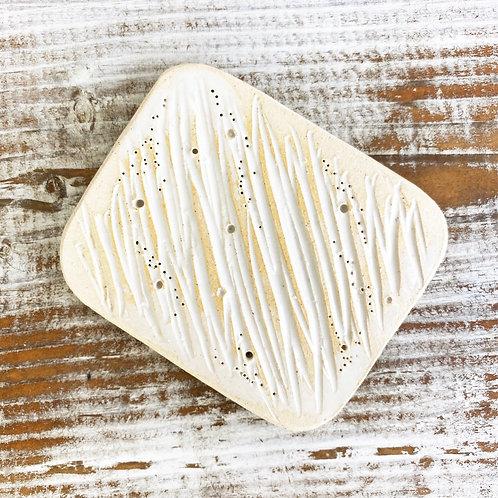 Soap Dish-Barehand Artisans