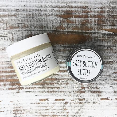 Baby's Bottom Butter