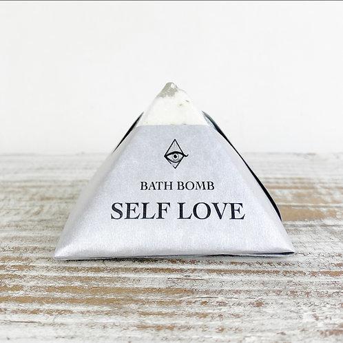 Self Love Bath Bombs