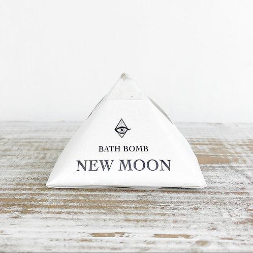 New Moon Bath Bombs