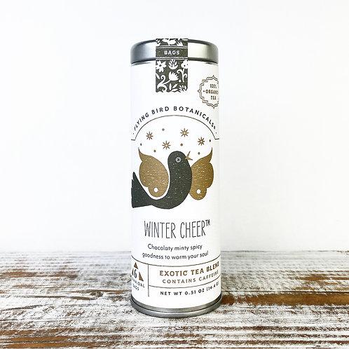 Winter Cheer Tea
