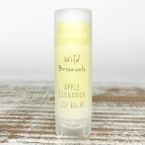 Apple Cinnamon Lip Balm