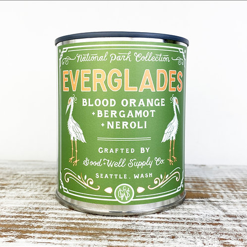 14oz Everglades Candle
