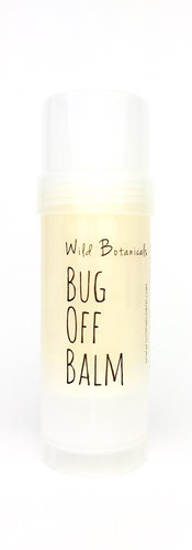 Bug Off Balm