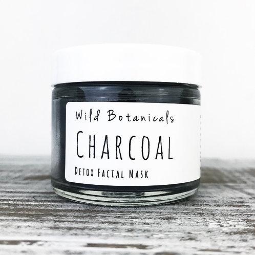 Charcoal Detox Mask