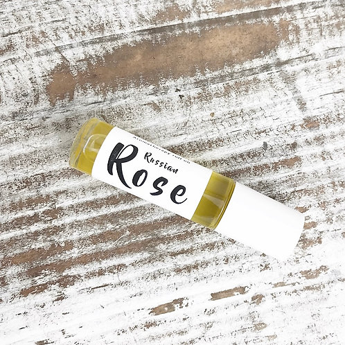 Rose Aromatherapy Roll On