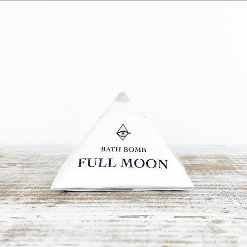 Full Moon Bath Bomb