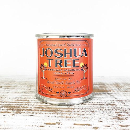 8oz Joshua Tree Candle