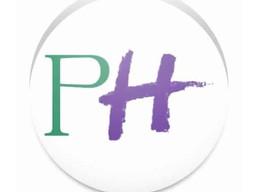 التعاقد مع الأولى للخدمات الطبية (PH)