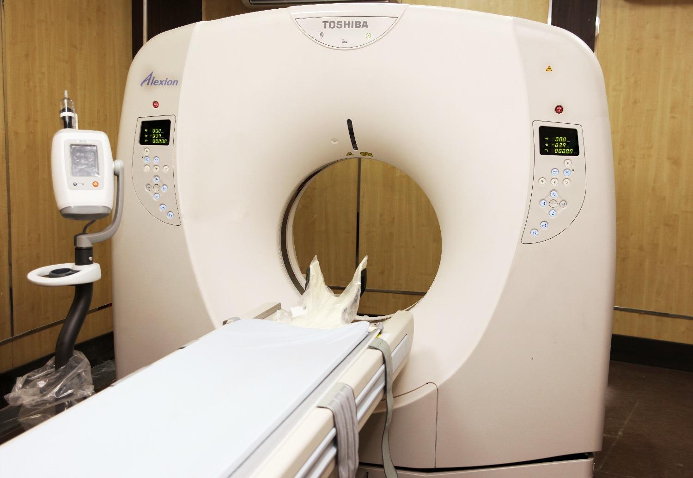 وحدة الأشعة