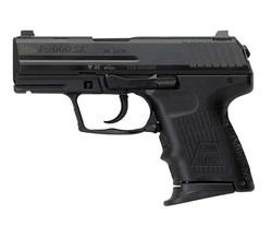 HK P2000 SK V3 9MM