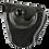 Thumbnail: DESANTIS GUN HIDE HANDCUFF CASE FITS S&W 100, AMBIDEXTROUS