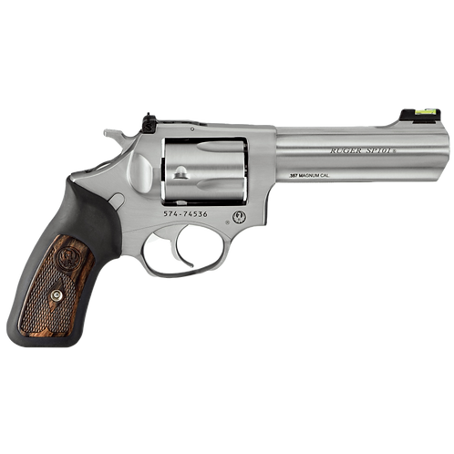 RUGER LCRX DOUBLE ACTION REVOLVER 22LR