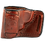 Thumbnail: DON HUME, JIT SLIDE HOLSTER FITS TAURUS 85 S&W J FRAME RIGHT HAND BROWN LEATHER