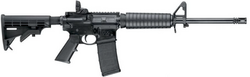 S&W M&P15 SPTII 556 16_ (SW12055)
