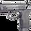 Thumbnail: BERETTA PX4 STORM 9MM 10RD, AMBIDEXTROUS