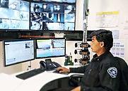 Officer for Loss Prevention