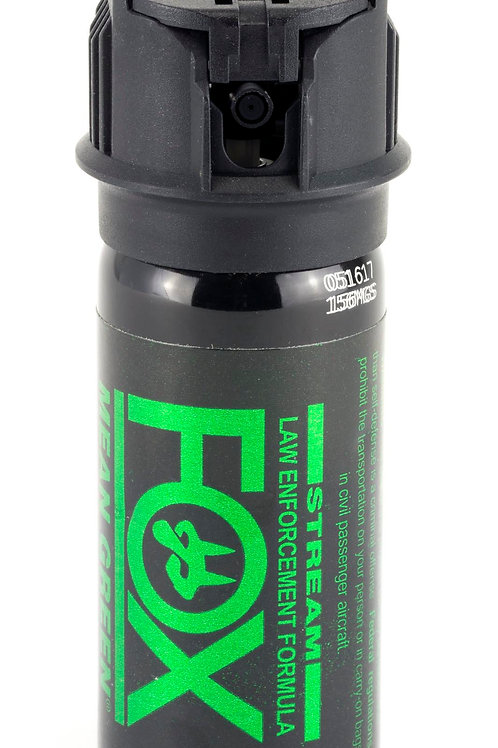 PS PRODUCTS, MEAN GREEN PEPPER SPRAY, 1.5OZ, STREAM