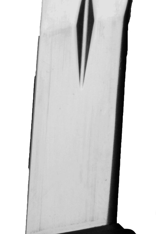 SPRINGFIELD, MAGAZINE, 45 ACP, 10RD, FITS SPRINGFIELD XD, STAINLESS