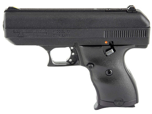 "HI-PT C9 9MM CMP 3.5"" 8RD POLY"
