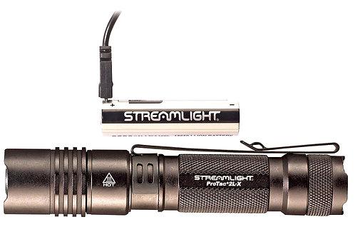 STREAMLIGHT PROTAC 2L-X USB BLK