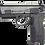 Thumbnail: BERETTA PX4 STORM 40S&W SEMI-AUTOMATIC 10RD, AMBIDEXTROUS