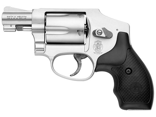 SMITH & WESSON M642 CENTENNIAL