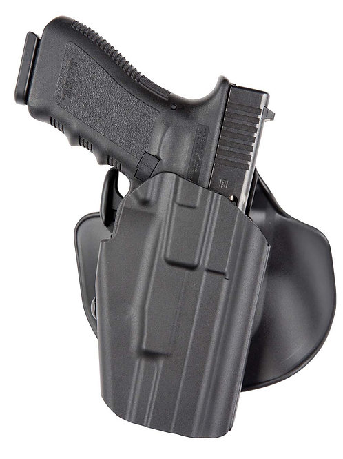 SAFARILAND, 578 GLS PRO-FIT HOLSTER, FITS COMPACT HANDGUNS (SIMILAR TO GL19, 23)