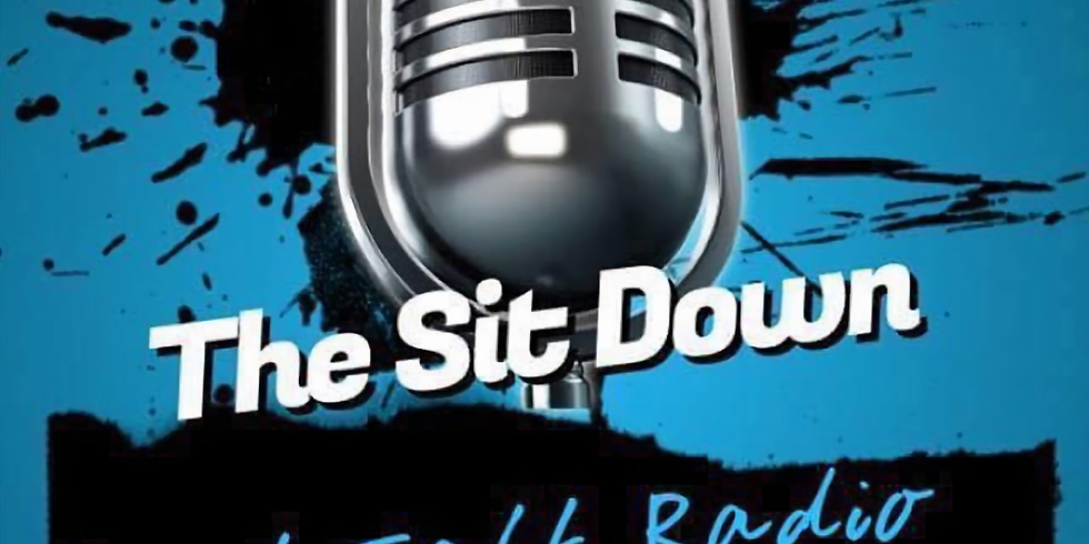 """""""The Sit Down"""""""