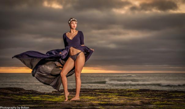 Photo by Boban Freeman, West Coast Auckland New Zealand
