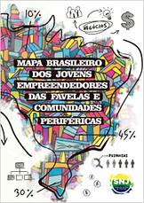 MAPA BRASILEIRA DOS JOVENS EMPREEEENDEDO