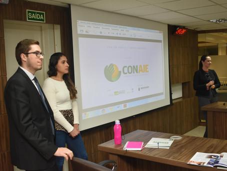 ACIPG Jovem apresenta Programa Brasil Mais Empreendedor
