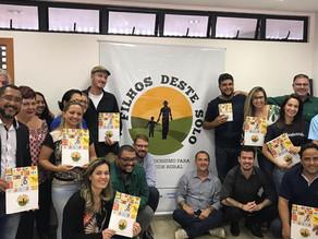 Projeto leva aulas de empreendedorismo de graça para jovens da zona rural do DF