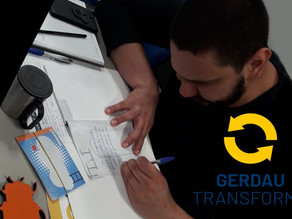 Gerdau Transforma lança curso de empreendedorismo virtual