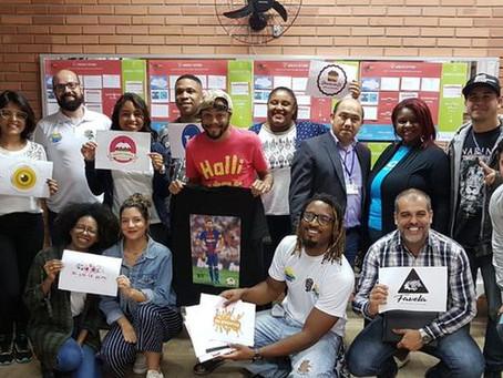 Curso em Porto Alegre usa empreendedorismo para capacitar jovens em vulnerabilidade