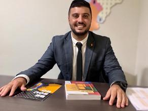 Presidente da Besouro falou do programa Decola Jovem na primeira Semana Municipal do Empreendedor