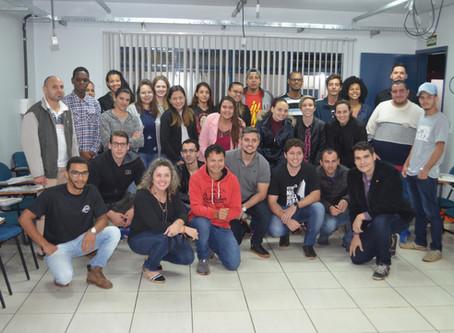 Palotina inicia Programa Brasil Mais Empreendedor
